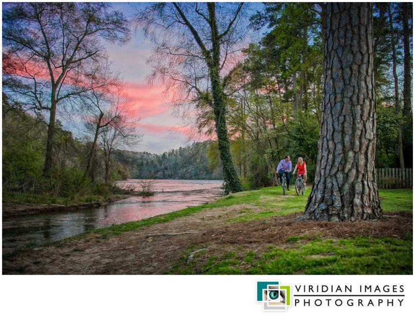 Atlanta_Chattahoochee River_Engagement_Viridian_Images-23