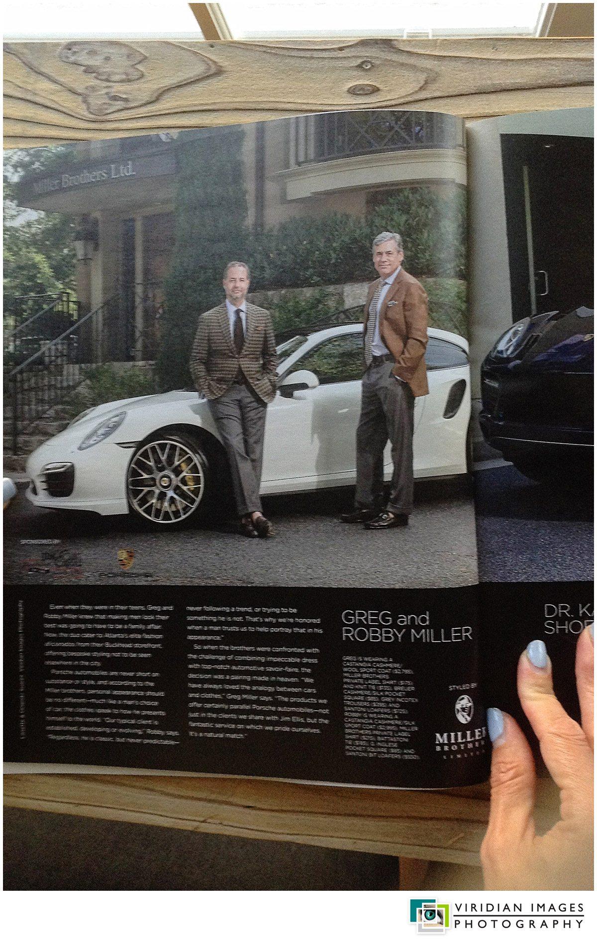 Viridian Images Photography_Mens Book Porsche-4-photo