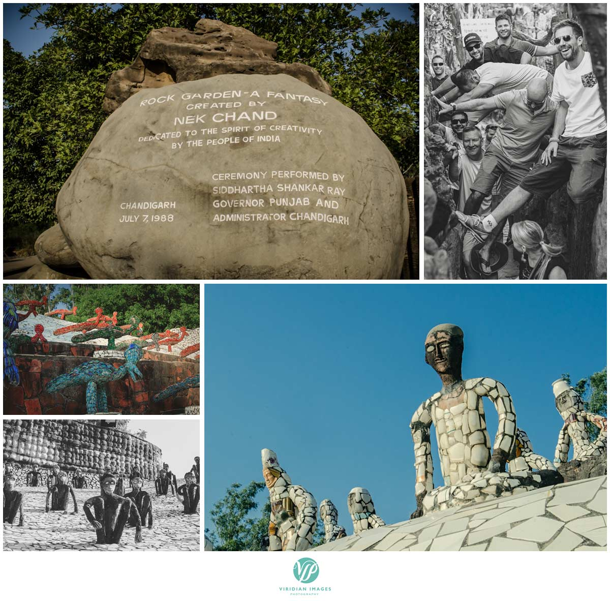 India_Chandigarh_Rock_Garden_Viridian_Images_photo_32