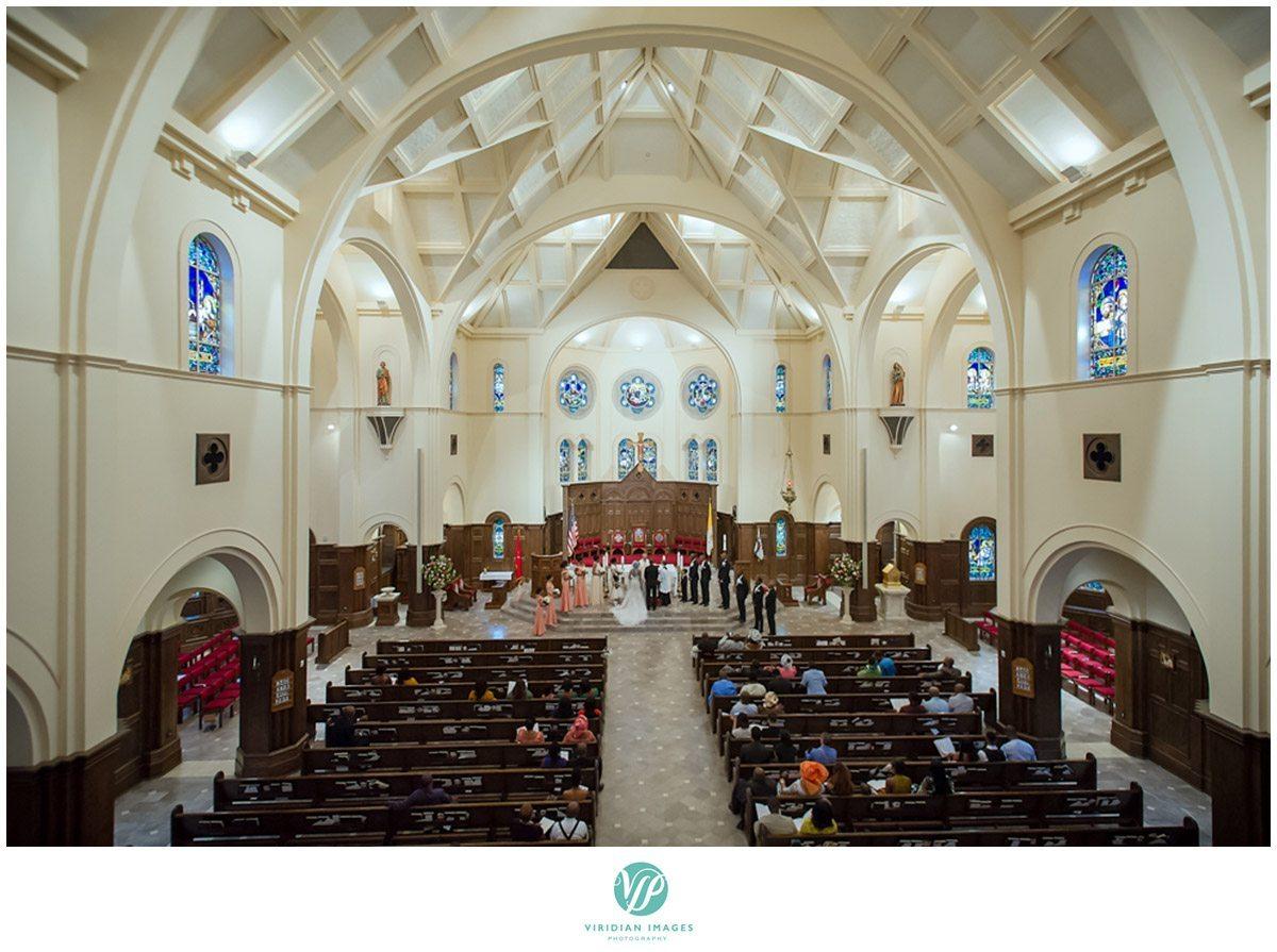 Holy Spirit Catholic Church Photo