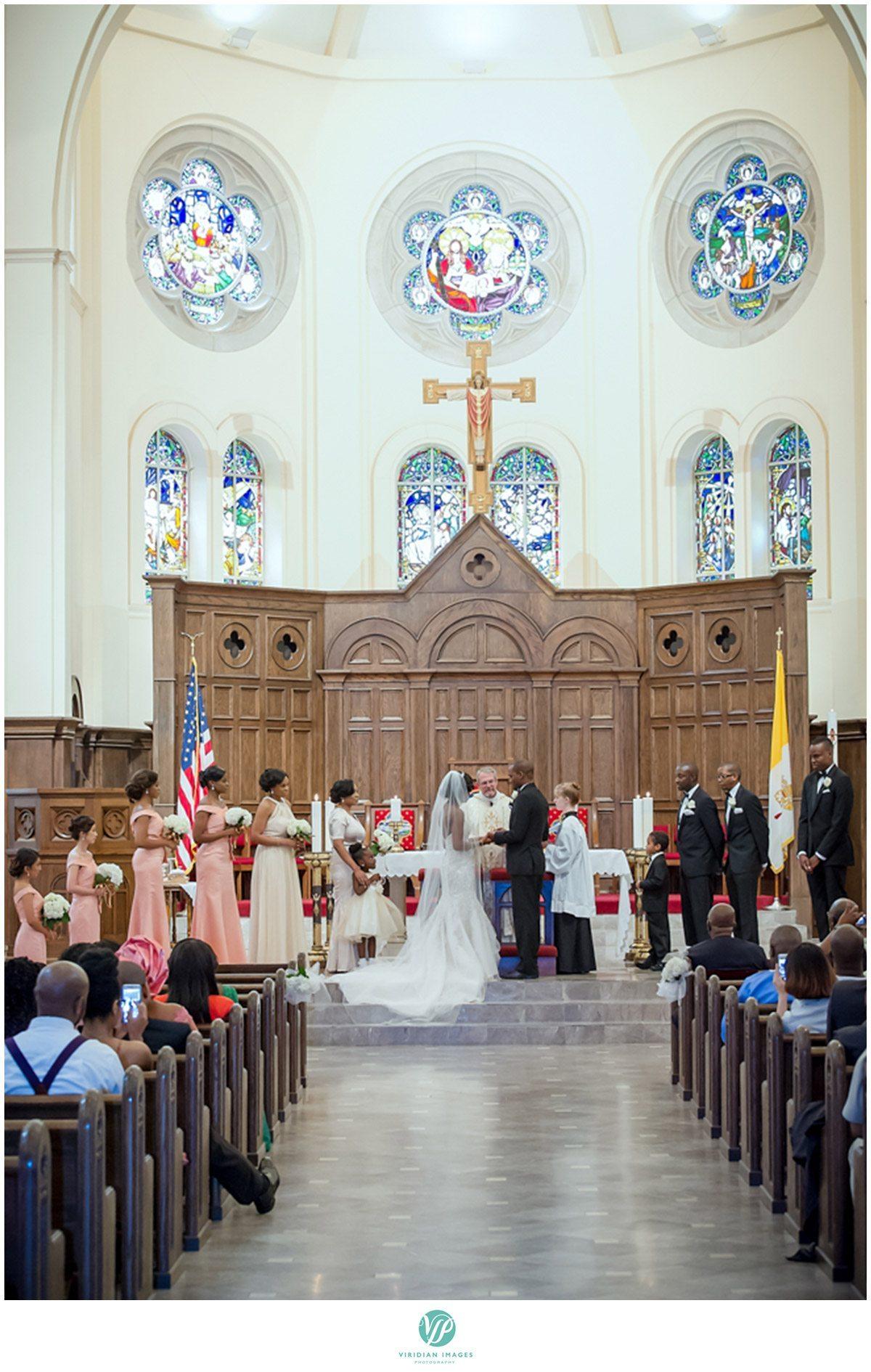 Holy Spirit Catholic Church Atlanta, GA Photo