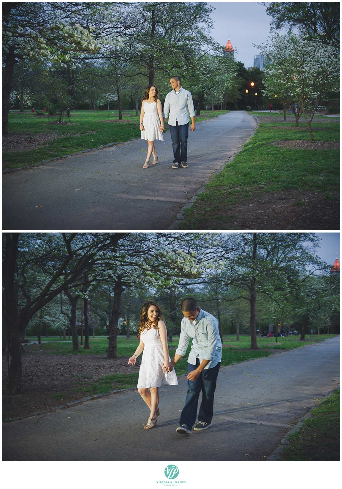 piedmont-park-atlanta-engagement-photo
