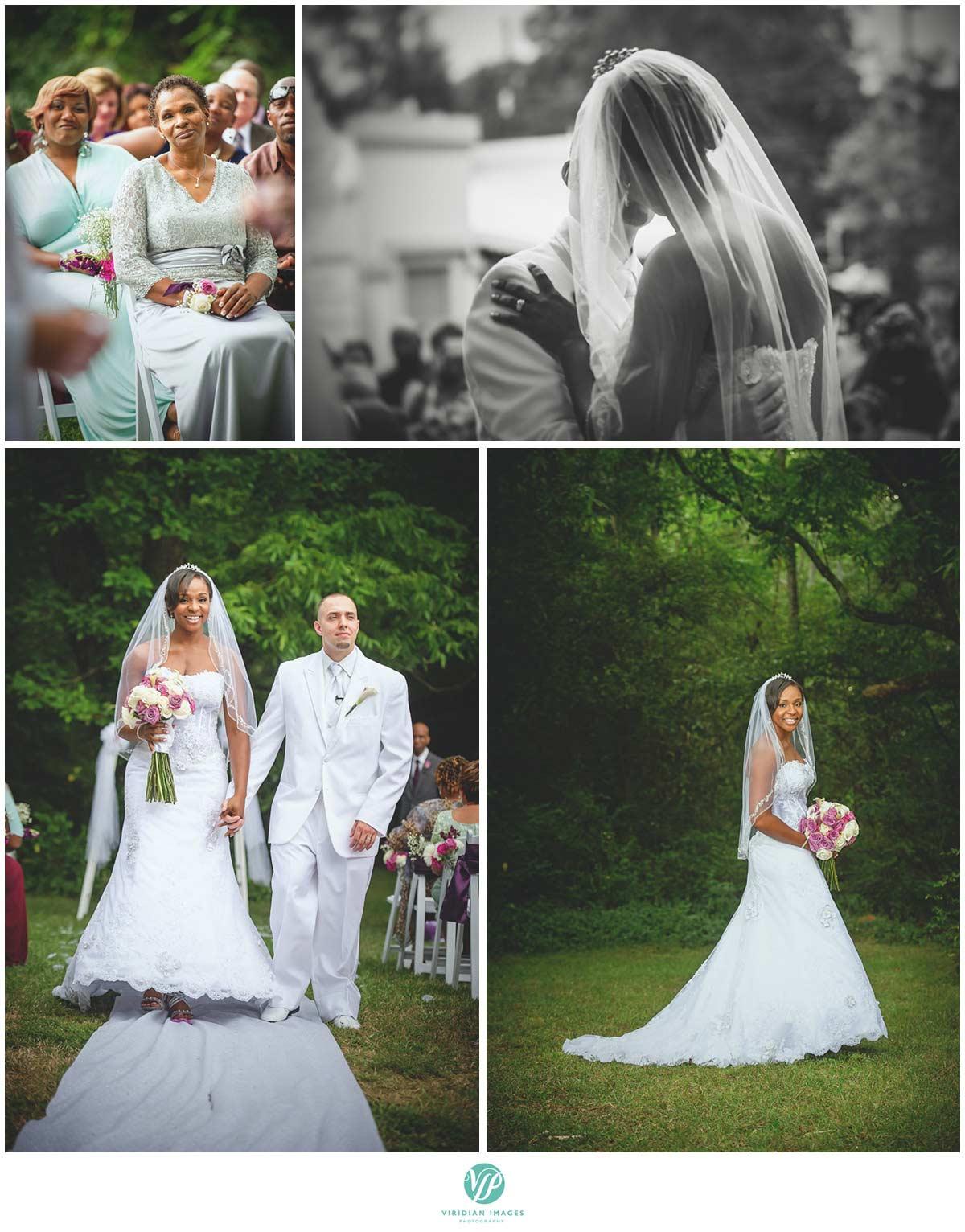 Atlanta-wedding-photographers-ceremony-kiss-aisle-bride-portrait-interracial-photo-11
