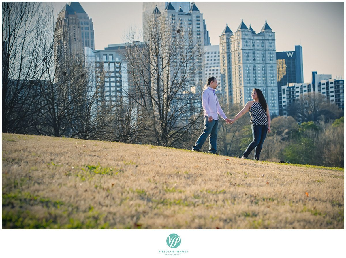 4.Piedmont-Park-Engagement-Viridian-Images-Photography-1