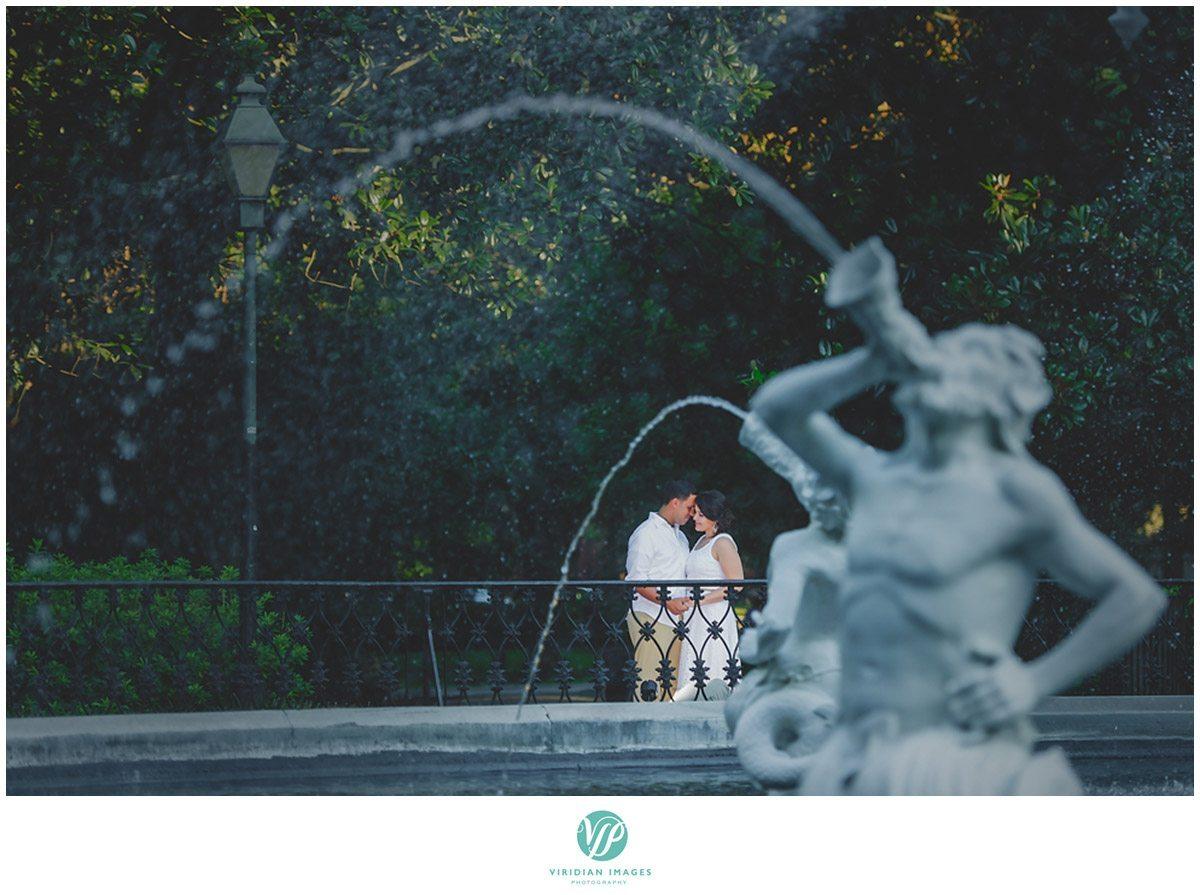 5.Savannah-Forsyth-Park-Engagement-Viridian-Images-Photography-3
