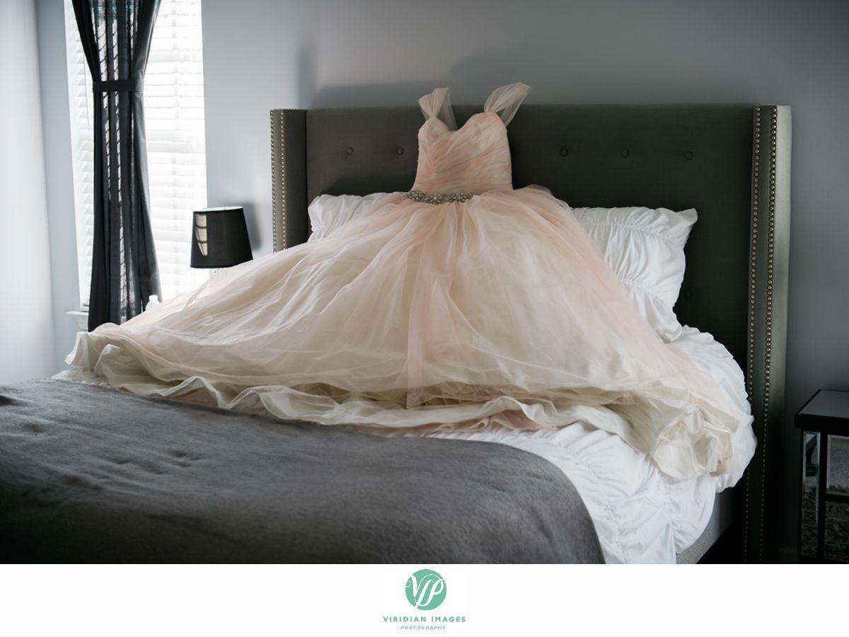Country Club of the South Johns Creek GA Wedding dress photo 1