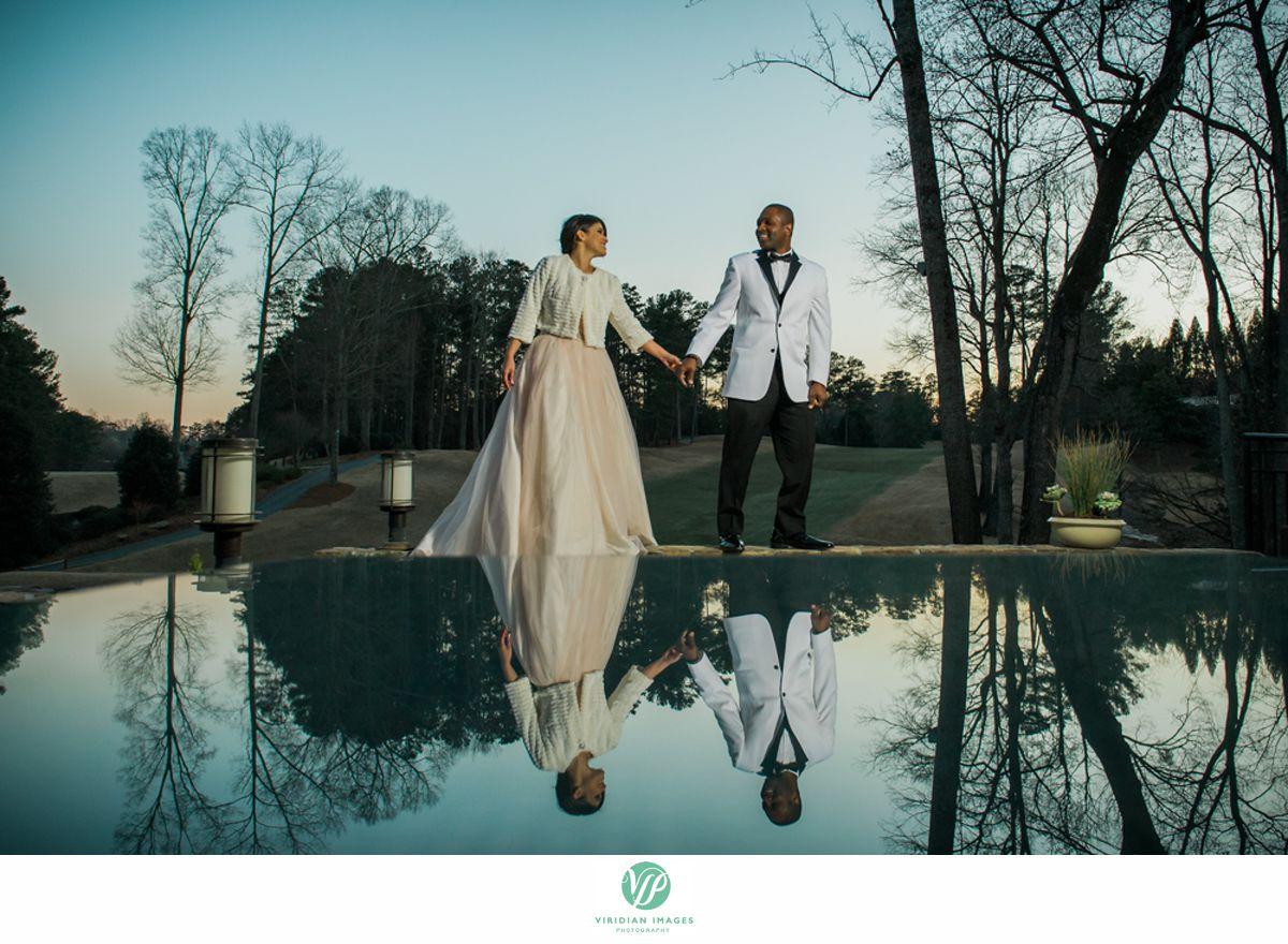 Country Club of the South Johns Creek GA Wedding Bridal Portraits photo 22