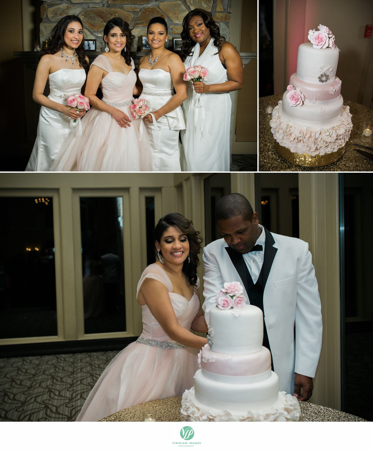 Country Club of the South Wedding Jeff and Annette Viridian Images Photography photo 24