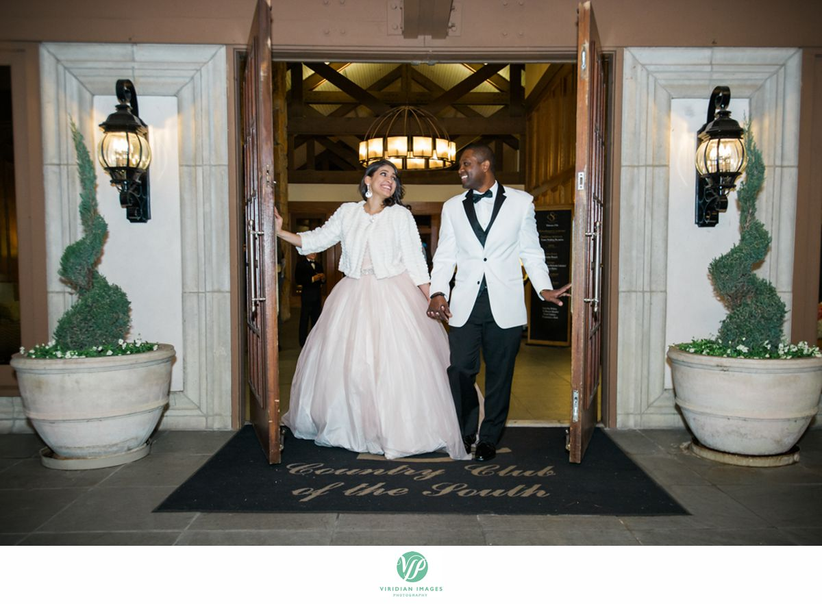 Country Club of the South Wedding Jeff and Annette Viridian Images Photography photo 25