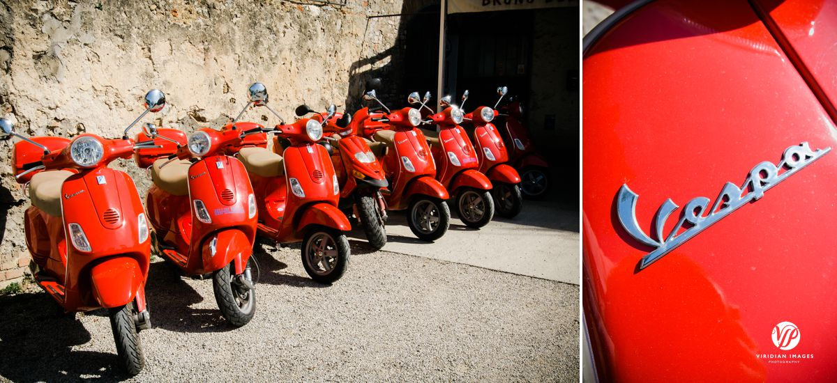 Italy-Tuscany-San-Gimignano-Vespa-Viridian-Images-Photography-photo 4