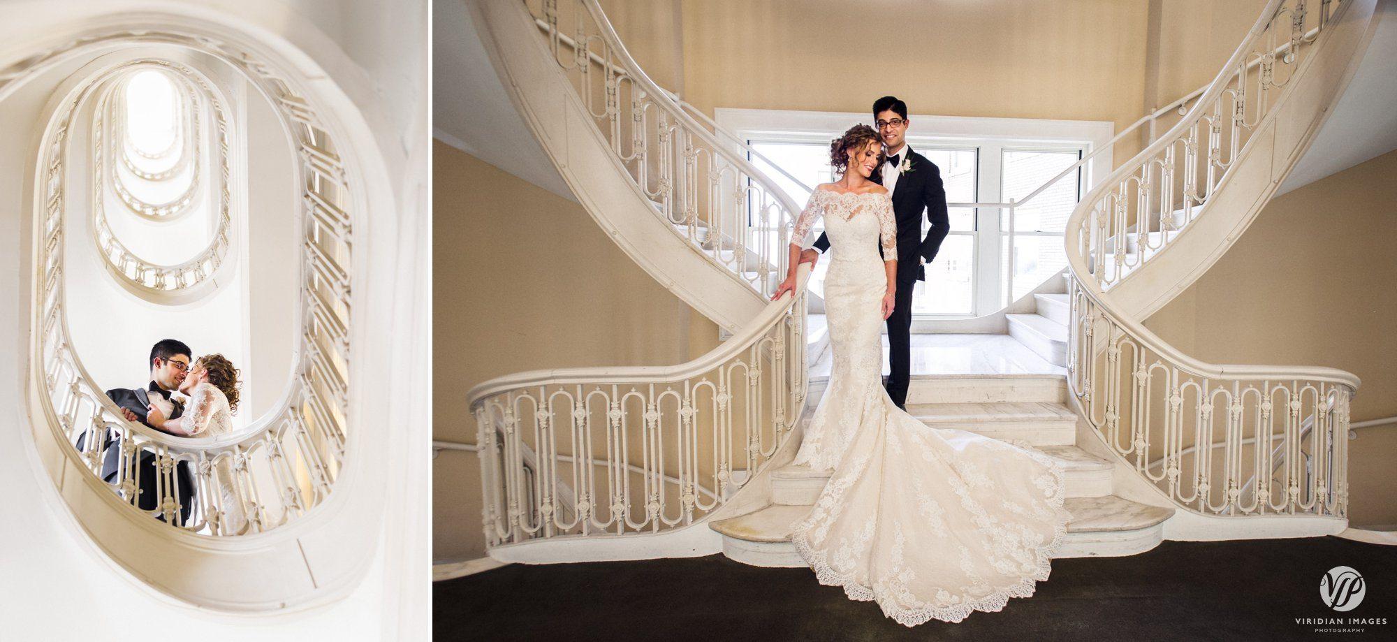 Wedding at The Georgian Terrace Atlanta, GA   Jibran & Leia ...