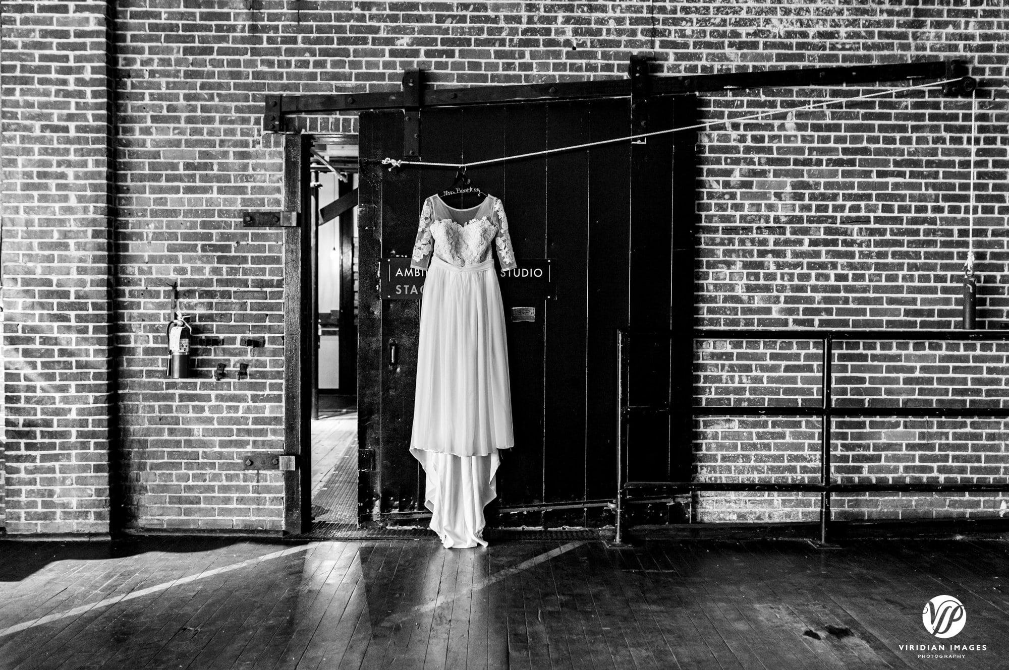 Ambient+Studio wedding dress