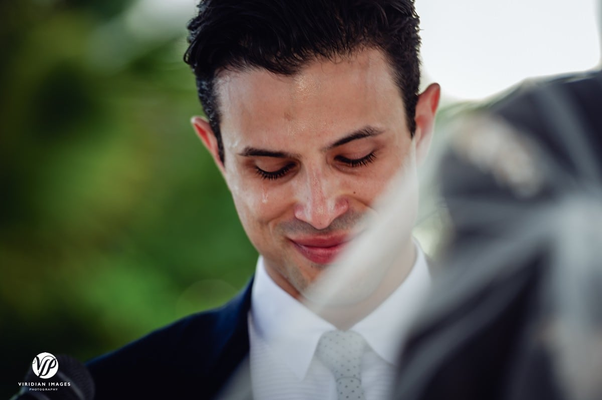 secrets capri wedding groom tear