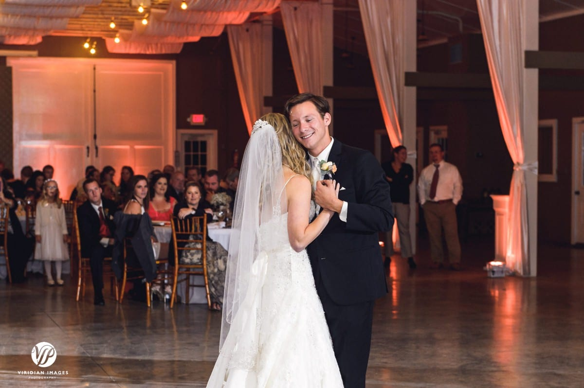 first dance with father daughter mother son walnut hill farm ga
