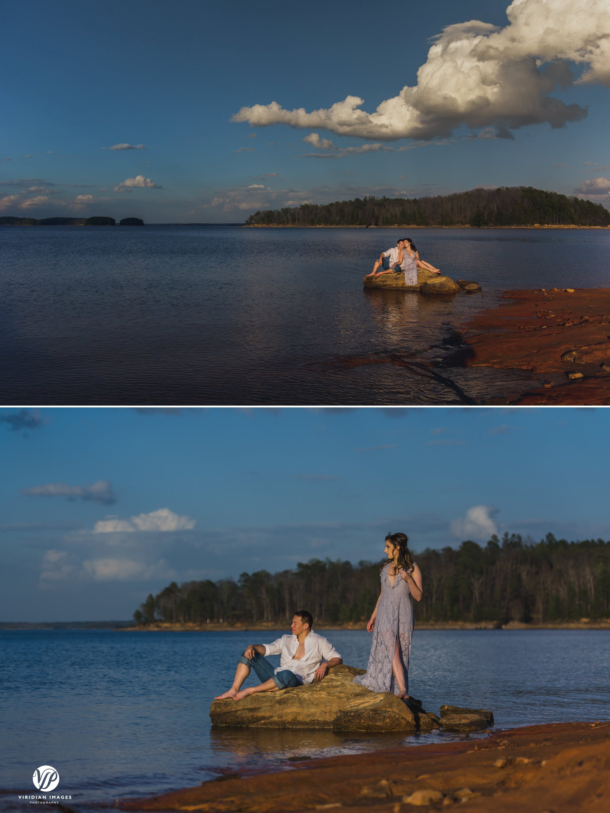 pineisle lake creative portraits